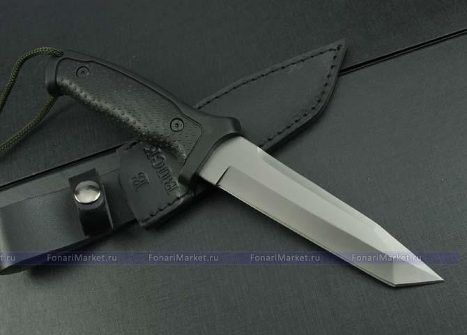 Нож buck tanto разобрать нож wenger