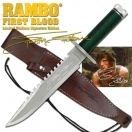 Ножи Rambo - Нож Rambo I Signature Edition