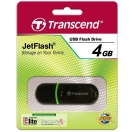 Флешки USB - USB Flash Transcend 4GB