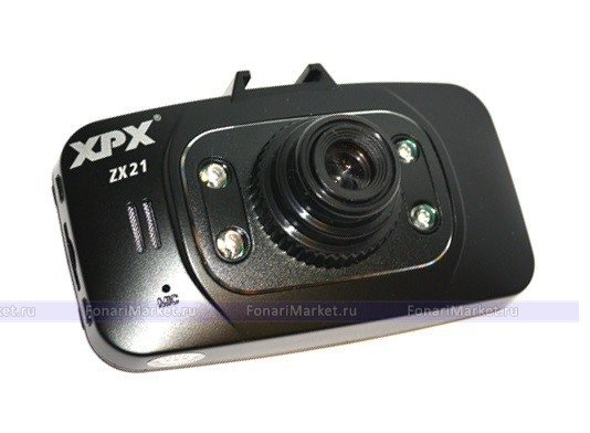 видеорегистратор Xpx Zx21 инструкция - фото 5