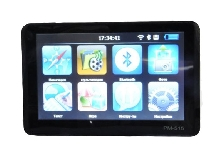 GPS навигаторы - GPS навигатор PIONEER PM-515 5*