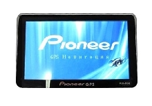 GPS навигаторы - GPS навигатор PIONEER PM-998 5*