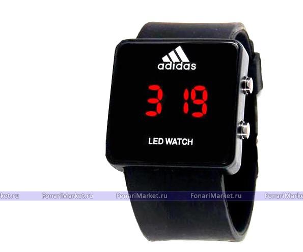 26c5225d Адидас копия часов Adidas Led Watch оптом