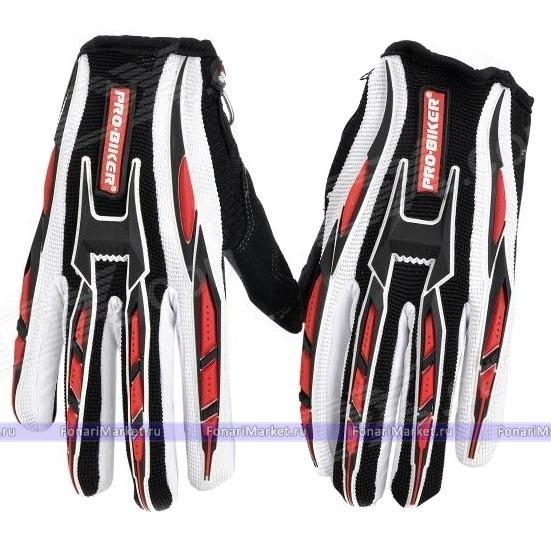перчатки перфект каттинг арт 2132242