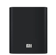 Power Bank - Внешний аккумулятор Power Bank Xiaomi Mi 10400 mAh black