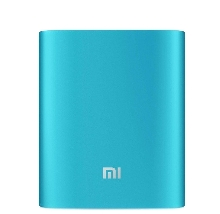 Power Bank - Внешний аккумулятор Power Bank Xiaomi Mi 10400 mAh blue