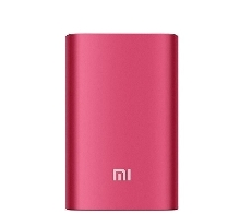 Power Bank - Внешний аккумулятор Power Bank Xiaomi Mi 10000 mAh pink