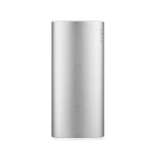 Power Bank - Внешний аккумулятор Power Bank Yoobao 5200 mAh silver