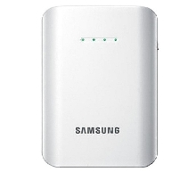 Power Bank - Внешний аккумулятор Power Bank Samsung 9000 mAh white