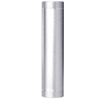 Power Bank - Внешний аккумулятор Power Bank iPower Tube 2600 mAh silver