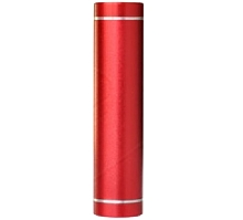 Power Bank - Внешний аккумулятор Power Bank iPower Tube 2600 mAh red