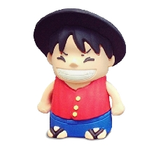 Power Bank - Внешний аккумулятор Power Bank One Piece 8800 mAh Luffy