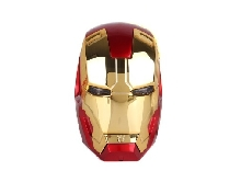 Power Bank - Внешний аккумулятор Power Bank Iron Man 5200 mAh gold