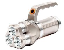 Прожекторные фонари - Фонарь прожектор QUATTROMONSTER TM-37 LEDKILLER