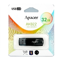 Флешки USB - USB Flash Apacer АH322 32GB