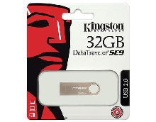 Флешки USB - USB Flash SE9 Kingston 32GB