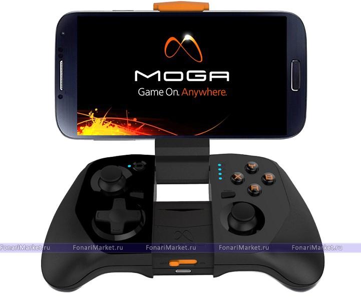 Игровой контроллер MOGA Pro Геймпад