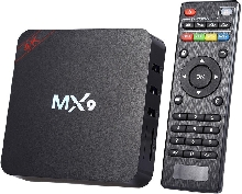 Приставки TV Box - Приставка TV Box MX9