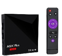 Приставки TV Box - Приставка TV Box A5X Plus 2G/16G