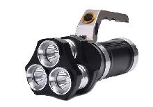 Прожекторные фонари - Фонарь прожектор QUATTROMONSTER TM-37 BlackKILLER