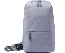 Рюкзаки Xiaomi - Рюкзак Xiaomi Simple City Backpack
