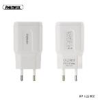 Charger Adapter - 2.4A 2U Charger Set for Lightning RP-U22