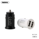 Car Charger - Roki series Car Charger RCC219