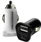 Car Charger - Single USB 2.1 A Car Charger RCC101