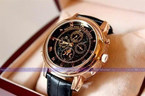 Наручные часы Patek Philippe - Патек Филипп