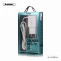 Charger Adapter - REMAX Charging RP-U22 PRO 2.4A For Micro Cable EU