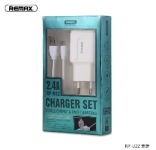 Charger Adapter - 2.4A 2U Charger RP-U22