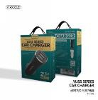 Car Charger - NEW! Proda Yuss car charger 2USB PD-C01