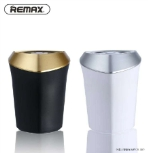 Car Charger - Remax Alien series smart Car Charger CR-3XP 3USB