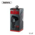 Car Charger - Remax Alien Series 3 USB Car Charger RCC-304